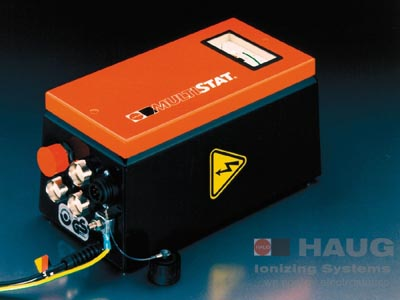 Multistat Power Line Power Pack From HAUG